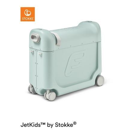 STOKKE kufřík JetKids - BedBox Green Aurora