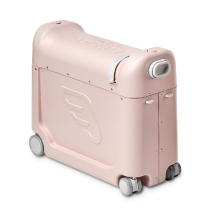JetKids by Stokke® Maleta/Cama infantil BedBox Rosa Limonada / rosa