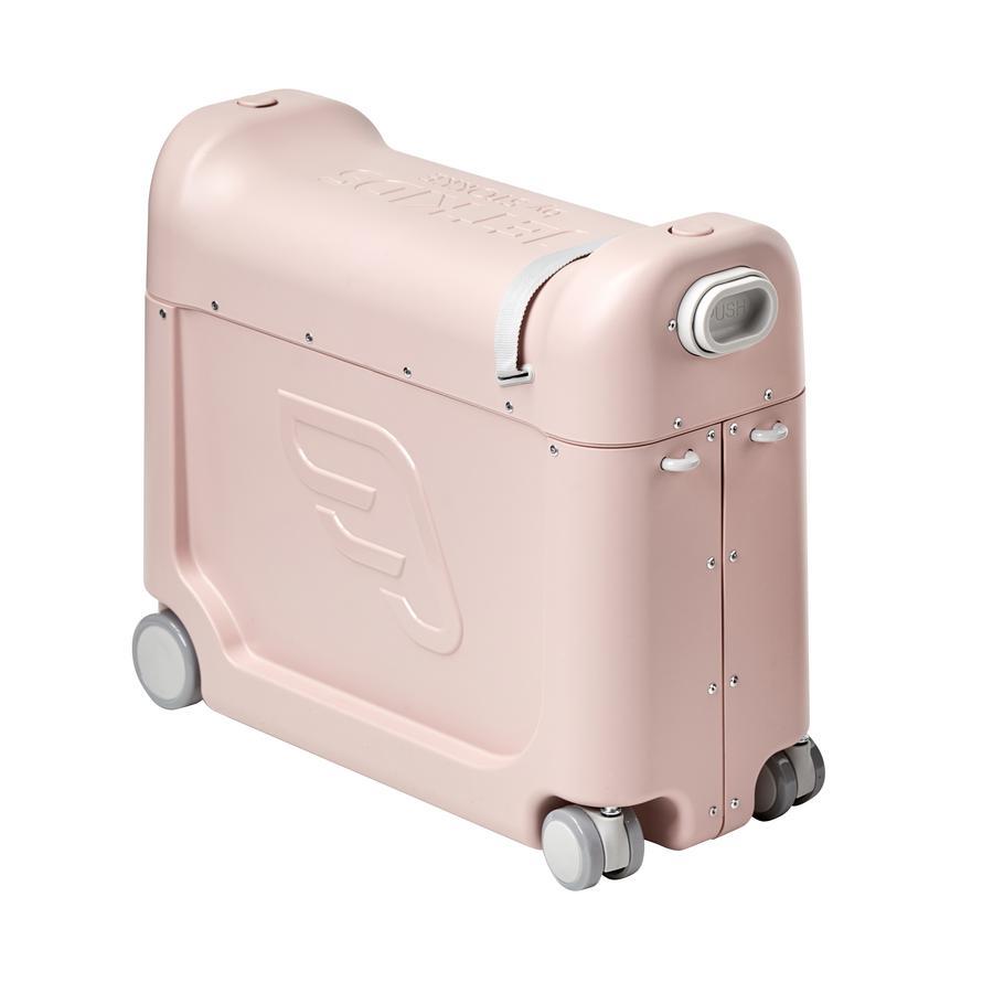 JetKids by Stokke® Valigia RideBox Pink Lemonade / pink