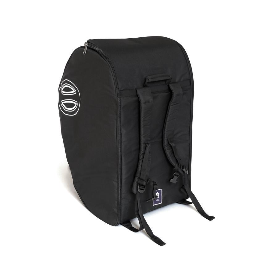 DOONA Cestovní taška Black