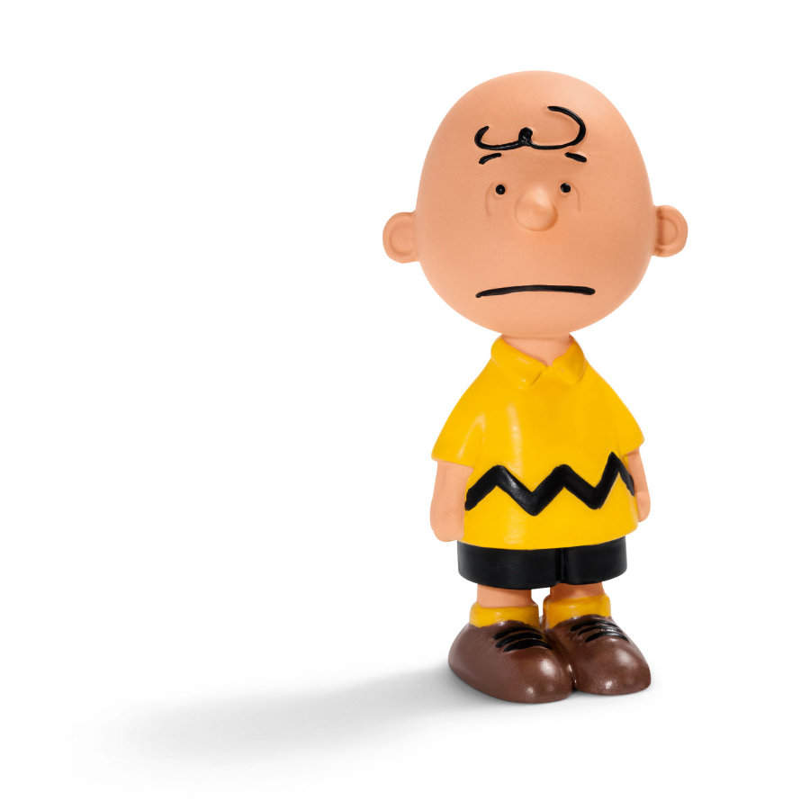 SCHLEICH Snoopy Charlie Brown 22007