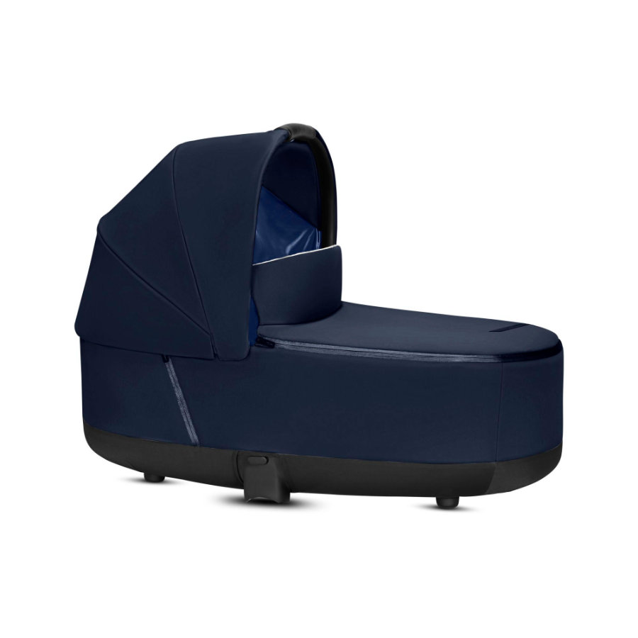 cybex PLATINUM Kinderwagenaufsatz Priam Lux Carry Cot Indigo Blue