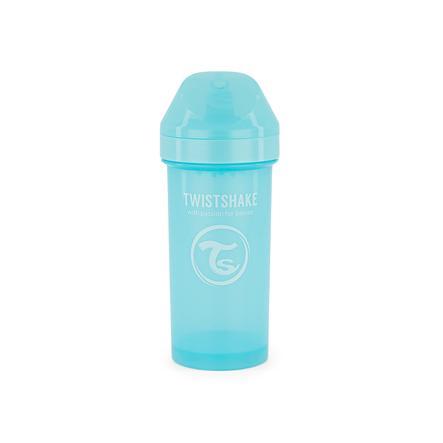 TWISTSHAKE Trinkbecher Kid Cup 360ml pastell blau