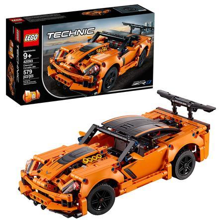 LEGO® Technic - Chevrolet Corvette ZR1 42093
