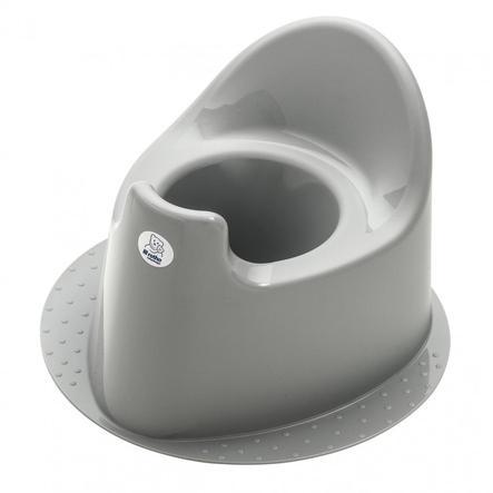 Rotho Baby design Dětský hrnec TOP kámen šedý