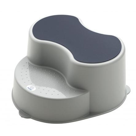 Rotho Babydesign Sgabello TOP stone grey
