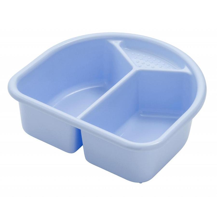 Rotho Baby design Vaskeskål TOPP blå himmelblå