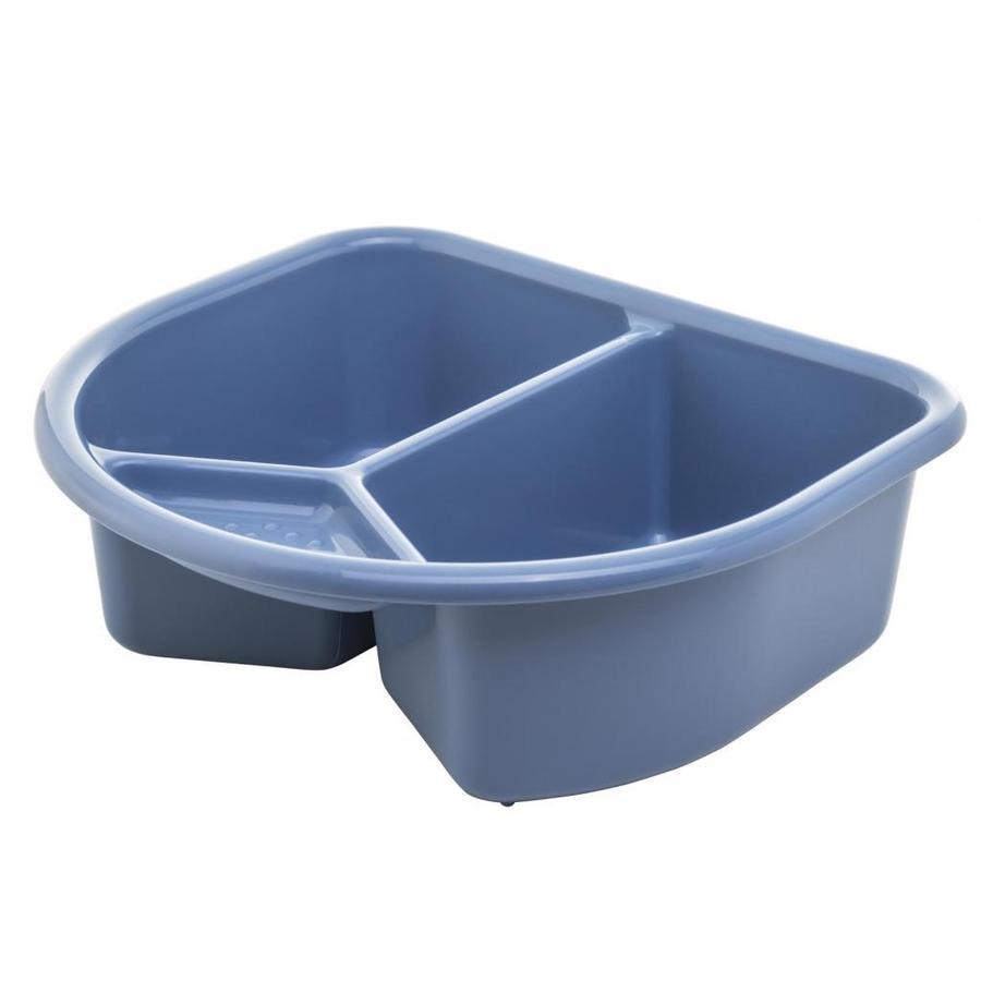 Rotho Waschschüssel  cool blue