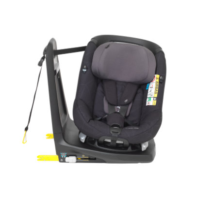 MAXI COSI Kindersitz AxissFix Black Diamond