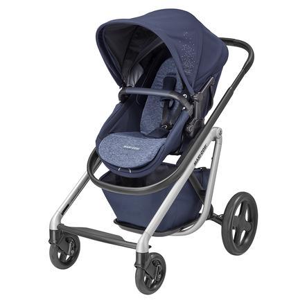 MAXI COSI Kinderwagen Lila Nomad Blue