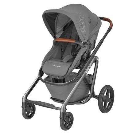 MAXI COSI Kinderwagen Lila Sparkling Grey