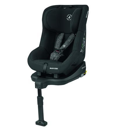 MAXI COSI Kindersitz TobiFix Black Grid