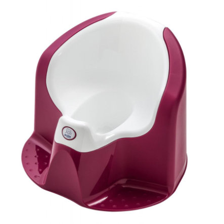Rotho Babydesign Vasino TOP Xtra swedish rosa / bianco