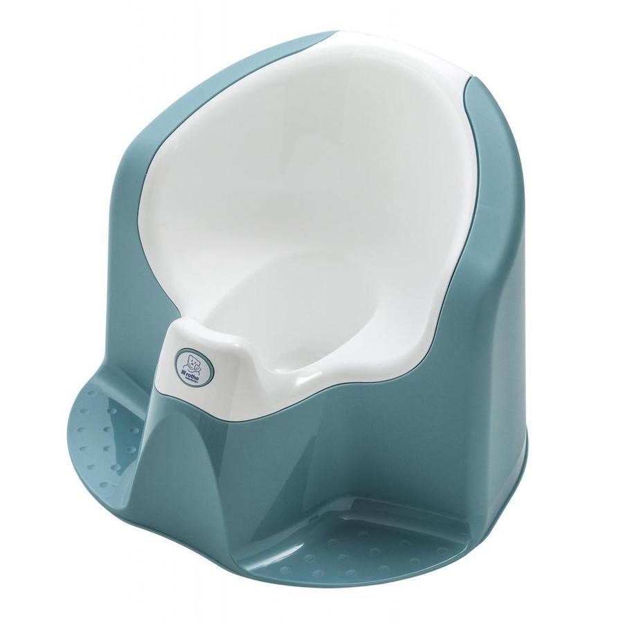 Rotho Baby design  Maceta para niños TOP Xtra lagoon / blanco
