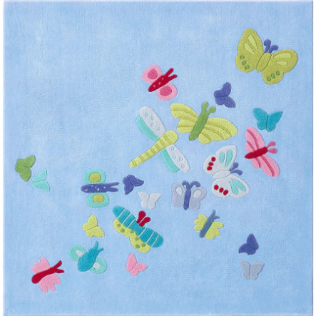 HABA Rug Summer Butterfly 3088