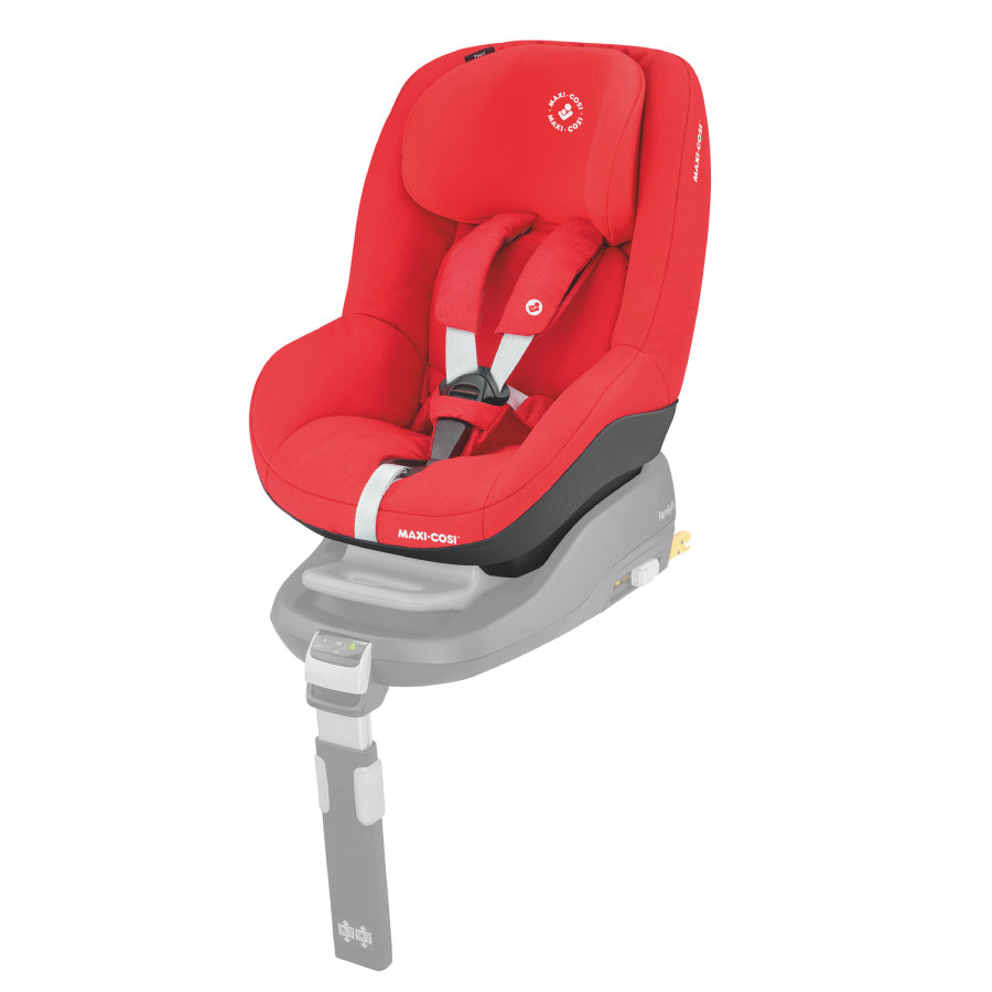 MAXI COSI Pearl 2019 Nomad Red