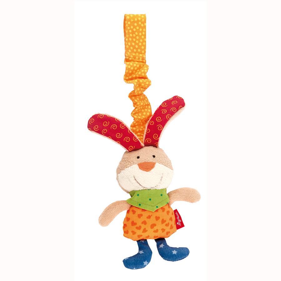 SIGIKID Hängleksak Hare