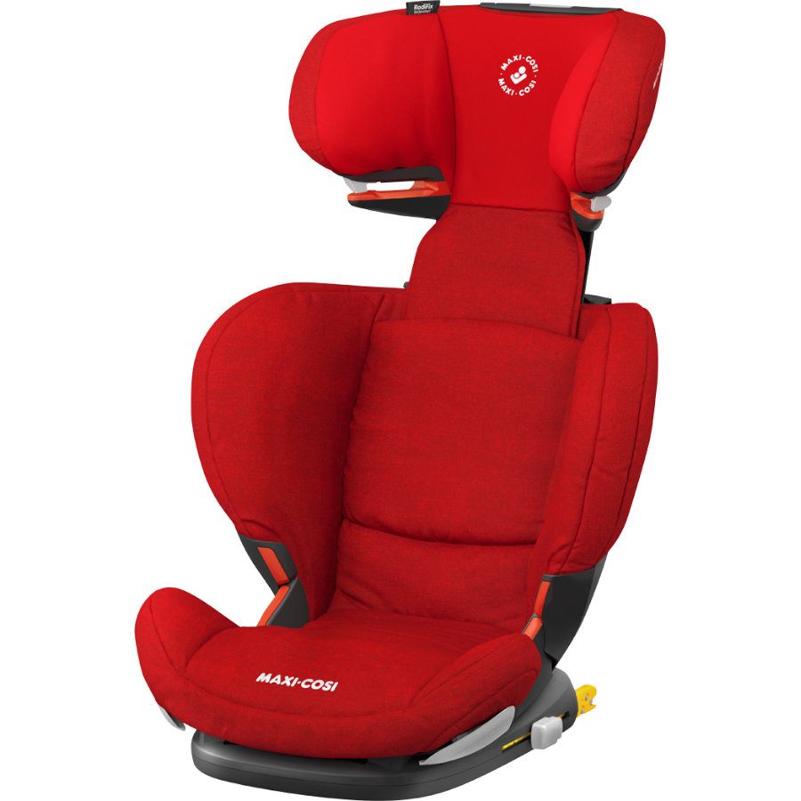 MAXI COSI Kindersitz Rodifix AirProtect Nomad Red