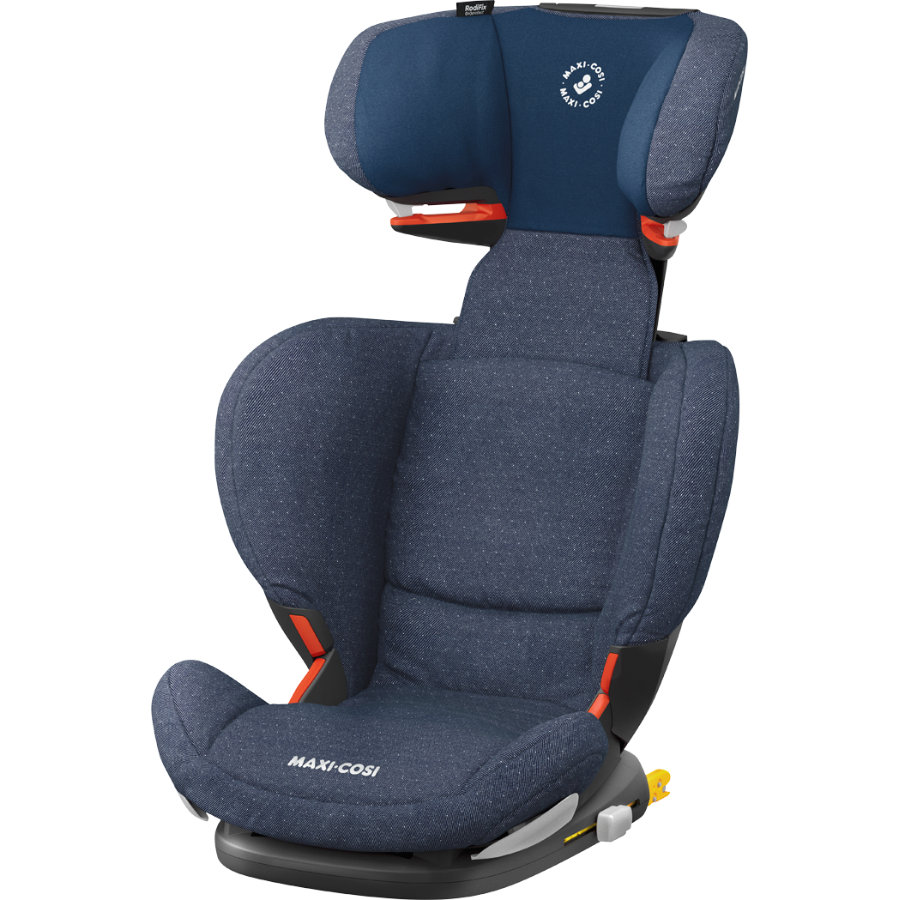 MAXI COSI Rodifix AirProtect 2019 Sparkling Blue