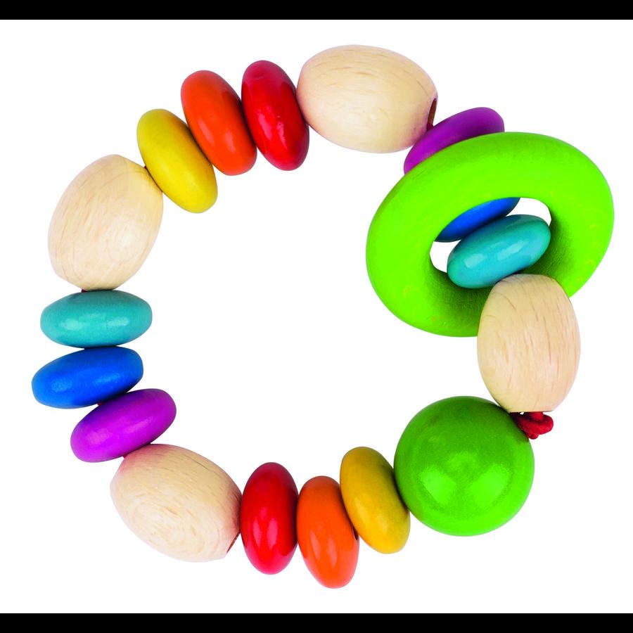 HEIMESS Grippingling Rainbow Lentils