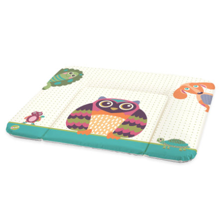 ROTHO Babydesign Set bagnetto STyLE! Materassino per fasciatoio Oops