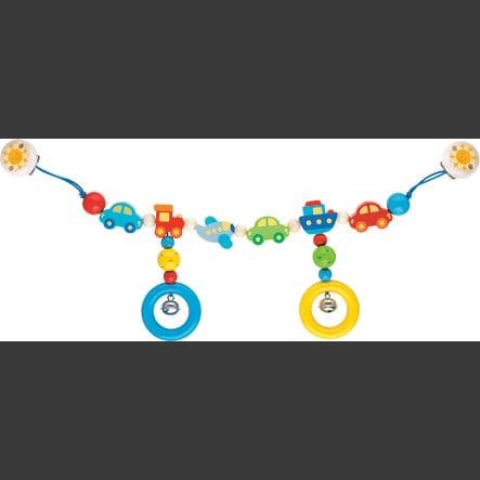HEIMESS Kinderwagenkette Fahrzeuge