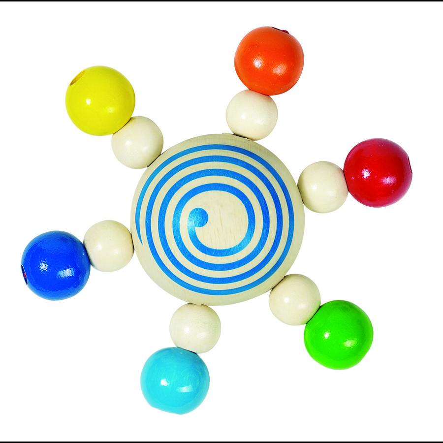 HEIMESS Greifling Perlenkreisel