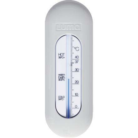 Luma® Babycare Badethermometer Light Grey