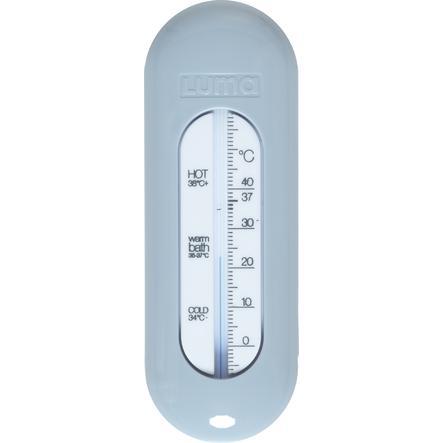 Luma® Babycare Thermomètre de bain bleu