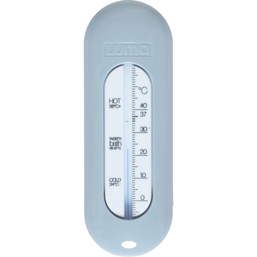 Luma® Babycare Badethermometer Celestial Blue