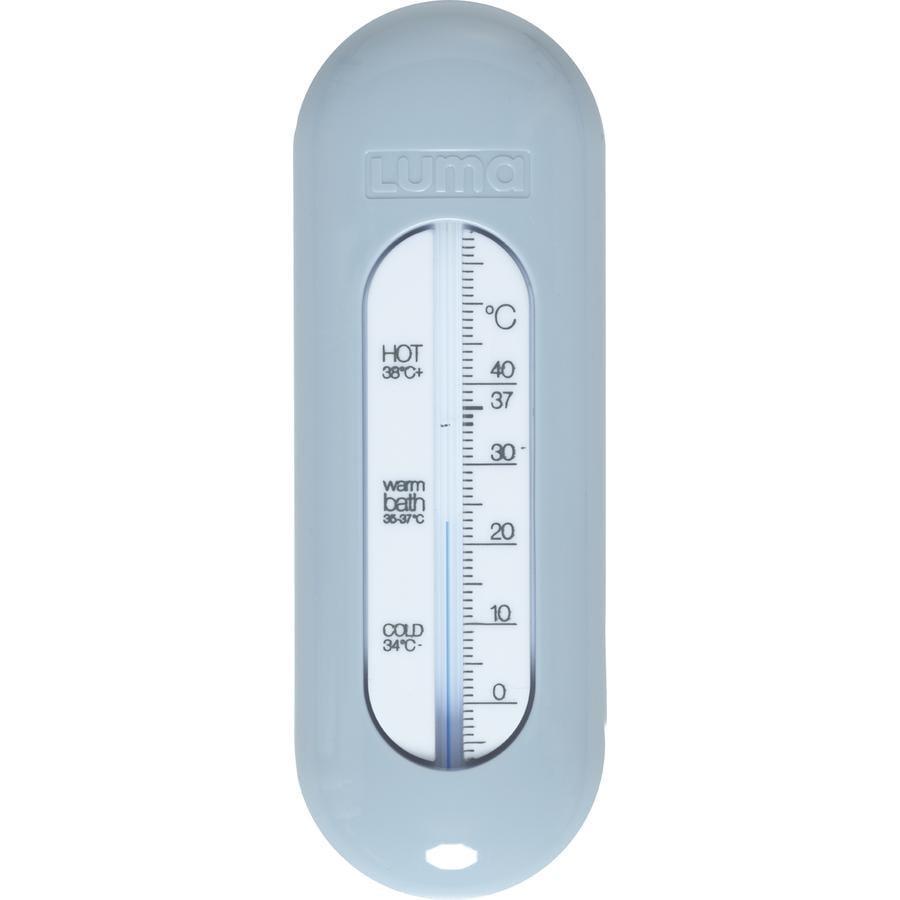 Luma® Babycare Badthermometer Celestial Blue