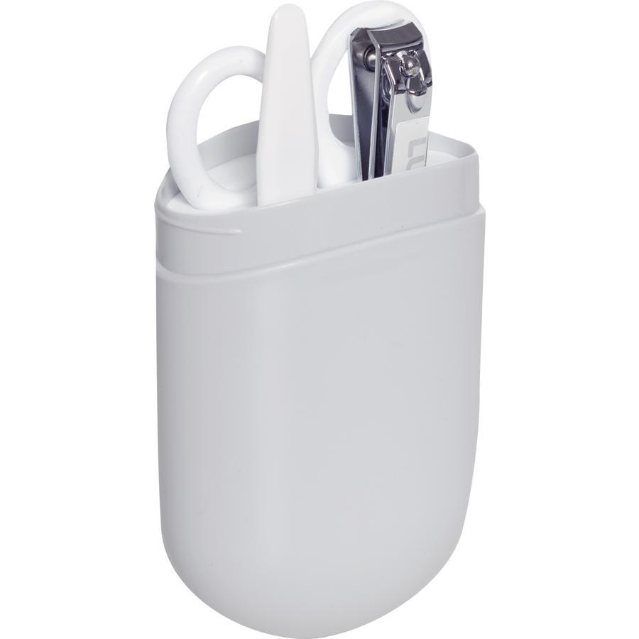 Luma® Babycare Set manicure Light Grey