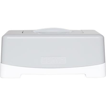 Luma® Babycare Feuchttücherbox Light Grey