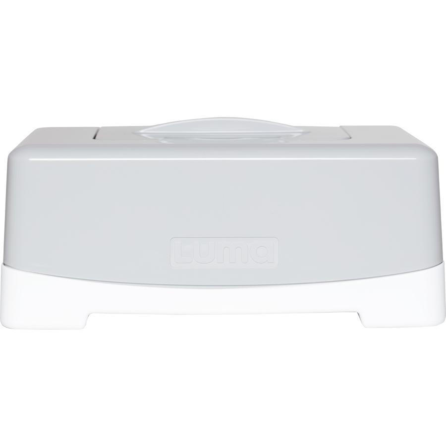 Luma® Babycare krabička na vlhčené ubrousky Light Grey