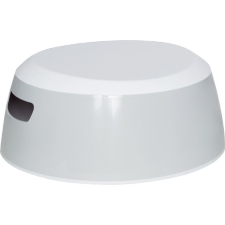 Luma ® Baby Care Footstool Light Grey