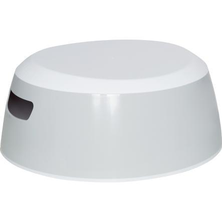 Luma® Babycare Sgabellino Light Grey