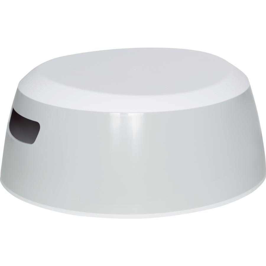 Luma® Babycare Trittschemel Light Grey