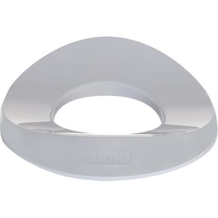 Luma® Babycare Réducteur de toilette enfant gris clair