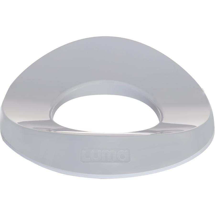 Luma® Babycare Toilettensitz Light Grey
