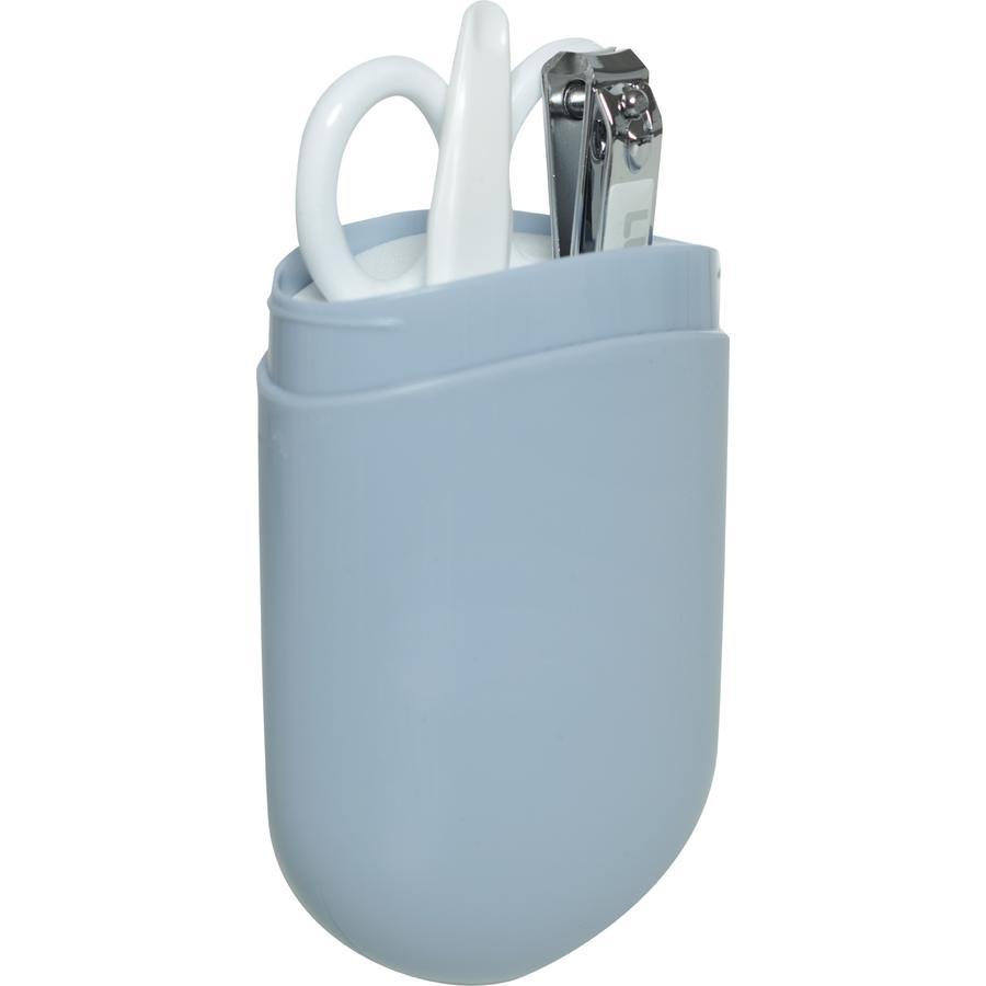 Luma® Babycare Set de manicura azul celeste
