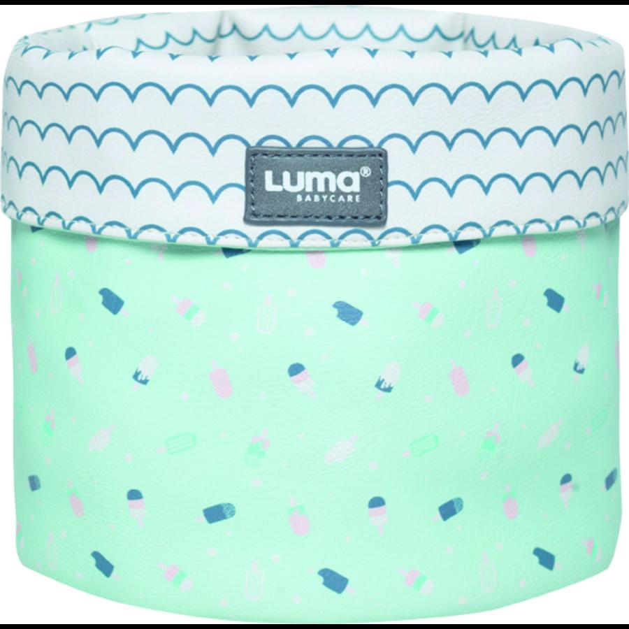 Luma® Babycare Canasta Ice Cream pequeña