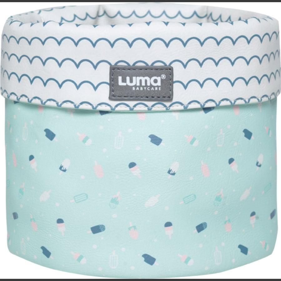 Luma® Babycare Cestino per la cura del bambino Ice Cream small