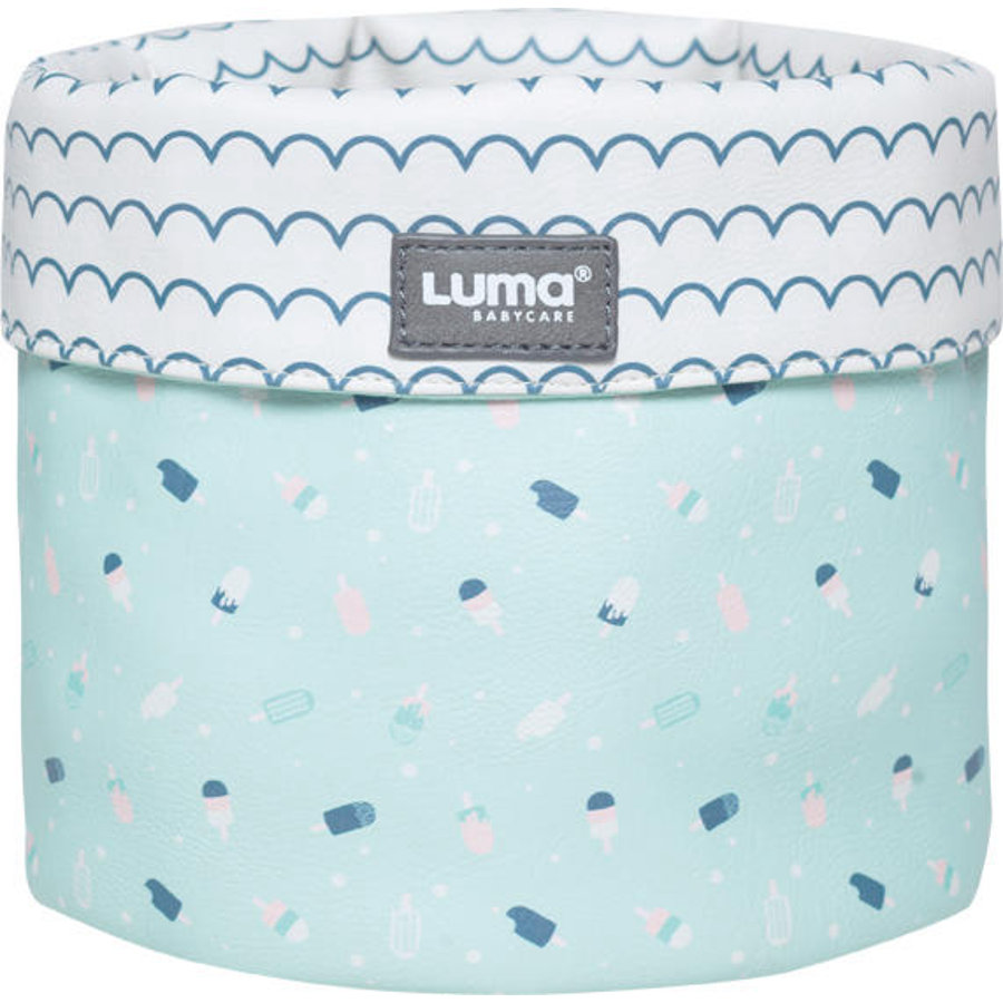 Luma® Babycare Pflegekörbchen Ice Cream small