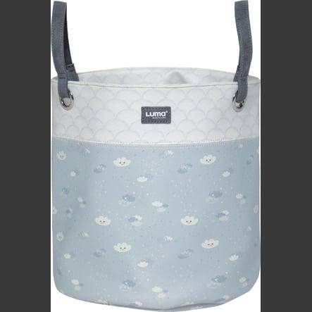 Luma® Babycare Spielzeugkorb Lovely Sky middle