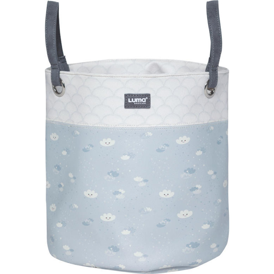 Luma® Babycare Förvaringskorg Lovely Sky middle