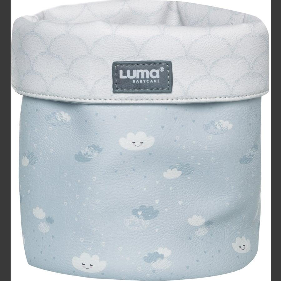 Luma® Babycare Verzorgingsmandje Lovely Sky small