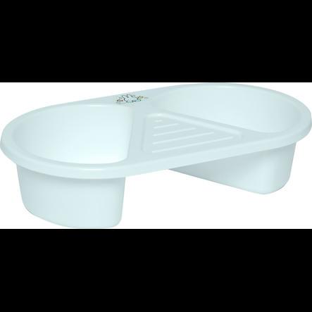 bébé-jou Vaskeskål Nydelig hvid