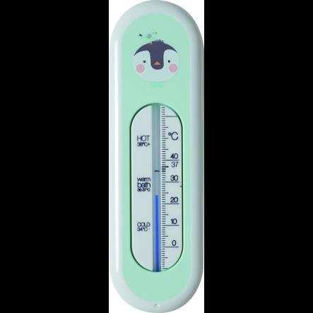 bébé-jou® Badthermometer Lou-Lou turquoise
