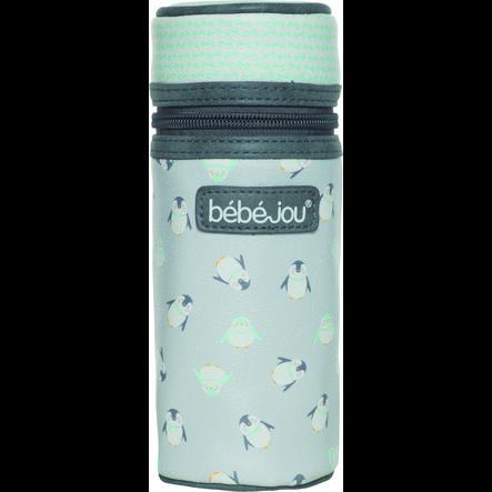 bébé-jou® Flaschentasche Lou-Lou türkis