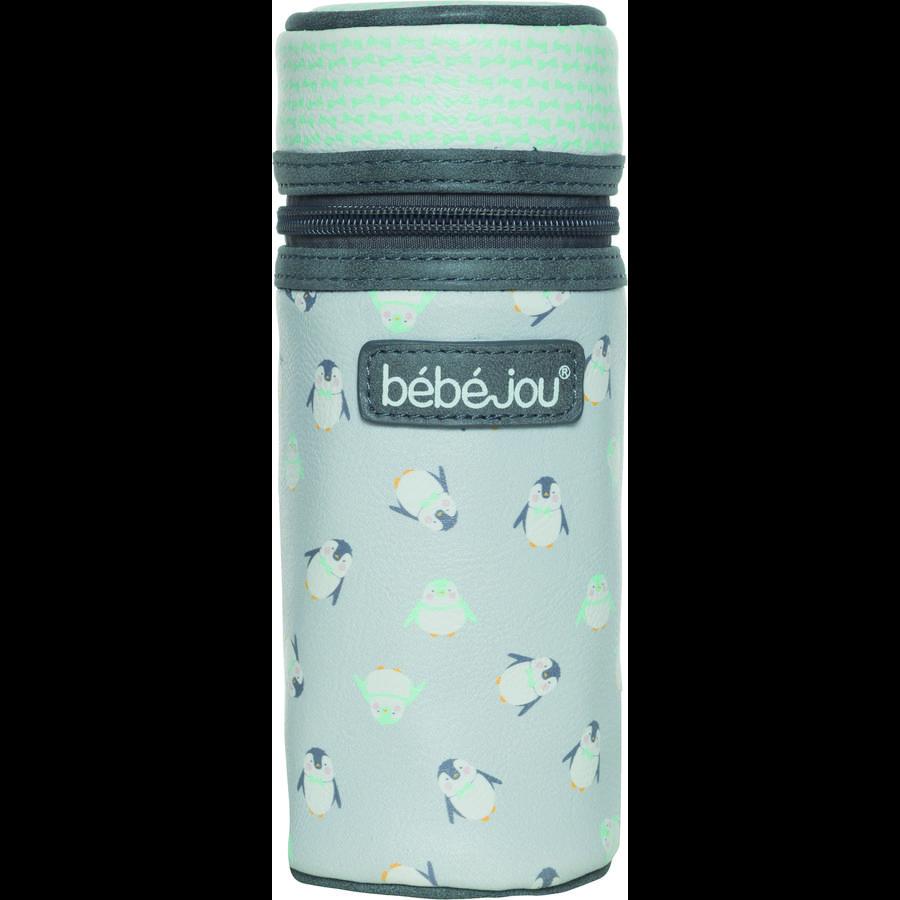 bébé-jou lahevní taška Lou-Lou tyrkysová